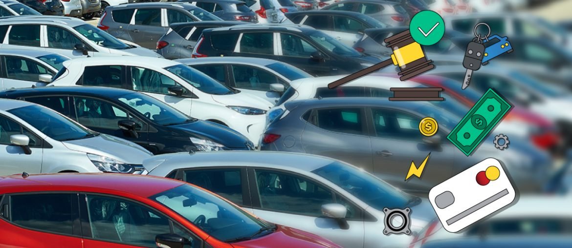 A Brief Guide To Buying Bank Repossessed Cars For Sale